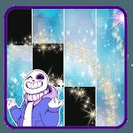 Undertale Piano Game icon