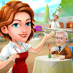 Cafe Tycoon – Cooking & Restaurant Simulation game for pc logo