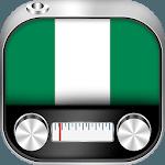 Radio Nigeria Online - Nigerian Radio Stations FM icon