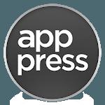 App Press® Now for pc logo