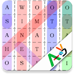 Word Search-Free Puzzle Game icon