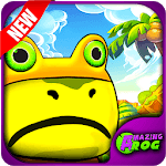 Amazing Frog BattleGround Game 3D icon