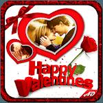 Valentine's Day Frames HD icon