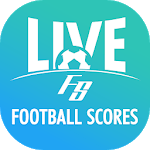Football TV & Scores icon