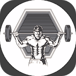 Dr. Training - Fitness & Bodybuilding Gym Workouts icon