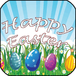 Happy Easter quotes and images for pc logo