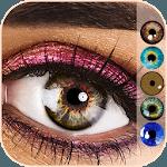 Smart Eye Lens Color Changer for pc logo