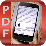 Document Scanner icon