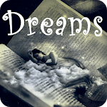 Dreams and their meanings icon