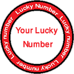 My Lucky Number icon