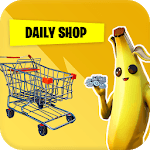 Daily Item Shop - Battle Royale Shop 2019 icon