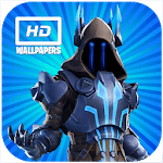 Battle Royale Wallpapers [+ Season 7] icon
