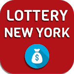 Lottery Results NY icon