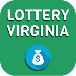 Lottery Results VA icon