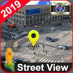 Live Street Camera View (Panorama) icon