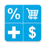 EasyTax - Sales Tax Calculator icon