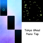 Piano Tap - Tokyo Ghoul icon