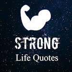 Strong Life Quotes icon