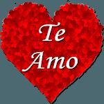 Frases Bonitas de Amor con Imágenes Románticas for pc logo