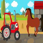 Песенки для детей - Машинка - мультик про машинки for pc logo