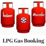 LPG Gas Booking icon