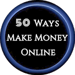 Make Money Online - 50 Ways to Earn Easy Cash for pc logo