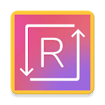 Repost for Instagram and IGTV videos - RepostA icon