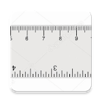 Length Converter - cm, mm to inch, feet icon