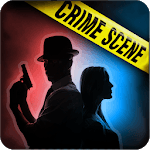 Murder Mystery - Detective Investigation Story for pc logo