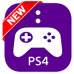Hot PS4 Remote control Play 2019 icon