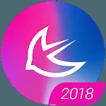 APUS Launcher - Theme, Wallpaper, Hide Apps for pc logo