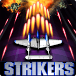STRIKERS 1945 World War icon