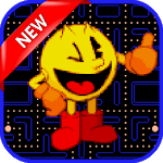Pacman Classic icon