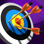 Champion Archer 3D icon