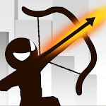 Archer Fighter: Stickman Fight for pc logo