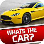 Whats the Car? Sports Quiz! icon