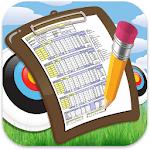 Archery Score Sheets icon