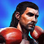 Mega Punch - Top Boxing Game icon