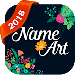 Name Art - Focus n Filter icon