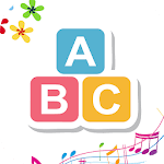 ABC Kids - Toddler Learn Alphabet Games Preschool icon