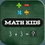 Math Kids - Kids Learn Math Add , Subtract Pro icon