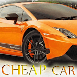 Cheap Used Cars For sale and Buy -Second Hand Car icon