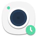Camera Timestamp Free icon