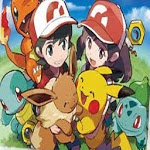Pokemon all roms icon