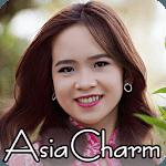 Asia Charm icon