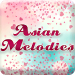 Asian Melodies icon