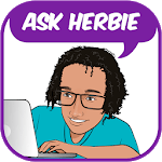 Ask Herbie for pc logo