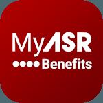 My ASR Benefits icon