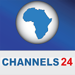 Channels 24 for pc logo