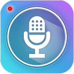 Smart Audio Recorder: Digital voice recorder icon